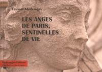Blackclover.fr Les anges de Paris, sentinelles de vie Image