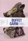 Etienne Martin - Buffet garni - Les faïences et trompe-l'oeil de Hannong et de Niderviller.