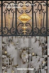 Etienne Martin - Decorative Arts Museum Palais Rohan - Handbook.