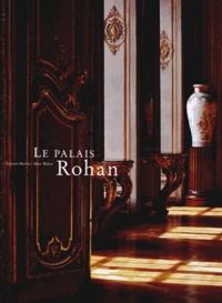 Etienne Martin - Le palais Rohan.