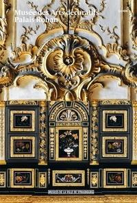 Etienne Martin - Musée des arts décoratifs Palais Rohan.