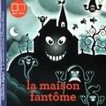 Etienne Mineur - La maison fantôme.