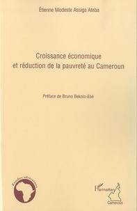 Galabria.be Croissance économique et réduction de la pauvreté au Cameroun Image