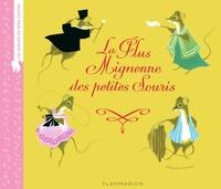 Etienne Morel - La plus mignonne des petites souris.
