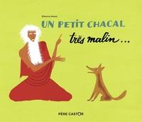 Etienne Morel - Un petit chacal très malin....