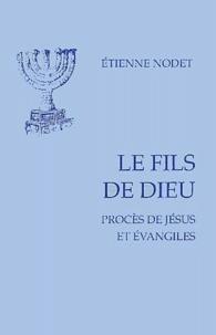 Etienne Nodet - .