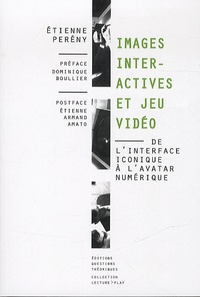 Rhonealpesinfo.fr Images interactives et jeu vidéo - De l'interface iconique à l'avatar numérique Image