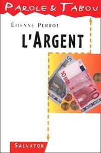 Etienne Perrot - .