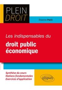 Les indispensables du droit public économique.pdf