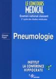 Etienne Pigné - Pneumologie.