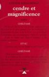Etienne Rebaudengo - Scénurgie de Champenard Tome 13 : Cendre et magnificence - Diptyque de la Forêt de Senonches.