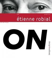 Etienne Robial - Etienne Robial. 1 Cédérom