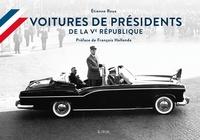 Etienne Roux - Voitures de présidents de la Ve République.