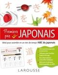 Etienne Rozenn et Miho Isobe - Premiers pas en japonais.