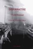 Etienne Ruhaud - Disparaître.