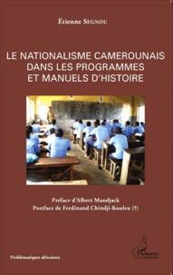 Le nationalisme camerounais dans les programmes et manuels dhistoire.pdf