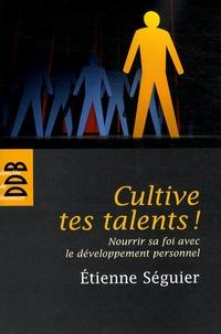 Ucareoutplacement.be Cultive tes talents! - Nourrir sa foi avec le développement personnel Image