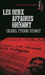 Les deux affaires Grégory.pdf