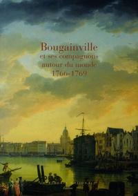 Etienne Taillemite - Bougainville et ses compagnons autour du monde - 1766-1769.