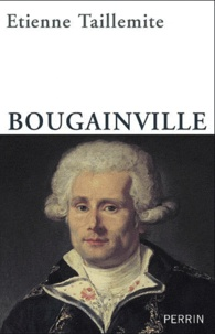 Etienne Taillemite - Bougainville.