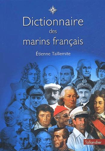 Etienne Taillemite - .