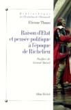 Etienne Thuau - .