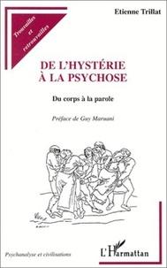 Etienne Trillat - .