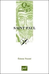 Etienne Trocmé - Saint Paul.