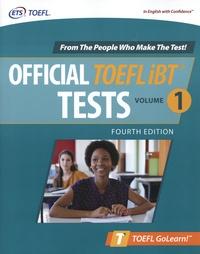 ETS - Official TOEFL iBT Tests - Volume 1.