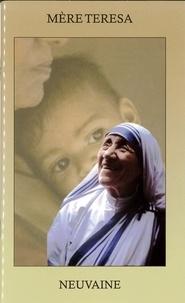 Ets Prouvost - Neuvaine à Mère Teresa.