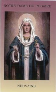 Ets Prouvost - Neuvaine à Notre-Dame du Rosaire.