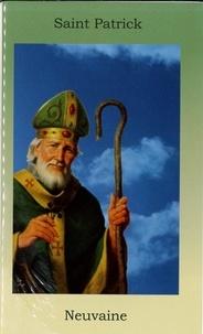 Ets Prouvost - Neuvaine à saint Patrick.