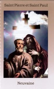 Ets Prouvost - Neuvaine à saint Pierre et saint Paul.