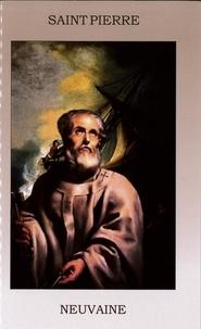 Ets Prouvost - Neuvaine à saint Pierre.