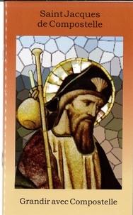Ets Prouvost - Saint Jacques de Compostelle - Grandir avec Compostelle.