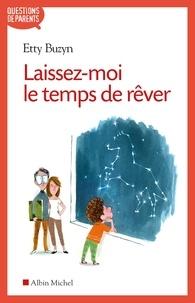Etty Buzyn - Laissez-moi le temps de rêver (Edition 2020).
