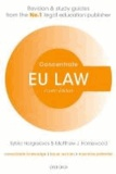 EU Law Concentrate - Law Revision and Study Guide.
