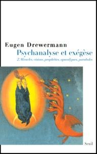 Eugen Drewermann - .