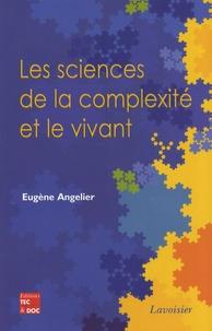 Les sciences de la complexité et le vivant.pdf