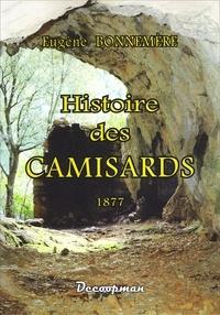 Eugène Bonnemère - Histoire des camisards.