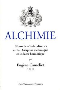 Histoiresdenlire.be Alchimie - Nouvelles études diverses sur la discipline alchimique et le Sacré hermétique Image
