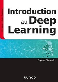 Eugène Charniak - Introduction au Deep Learning.