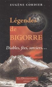 Deedr.fr Légendes de Bigorre - Diables, fées, sorciers... Image