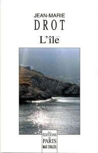 Eugène Dabit - L'île.