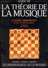 Eugène de Montalembert et Claude Abromont - .