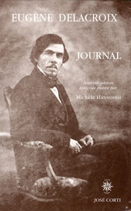 Eugène Delacroix - Journal (1822-1863) - 2 volumes.