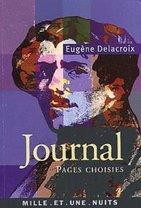 Eugène Delacroix - .
