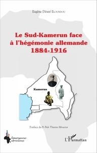 Galabria.be Le Sud-Kamerun face à l'hégémonie allemande (1884-1916) Image