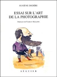 Essai sur lart de la photographie.pdf