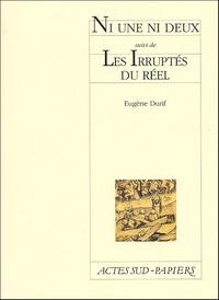 Eugène Durif - .